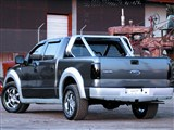 Xenon 11600 2004-05 F-150 SuperCrew, Styleside Body Kit /