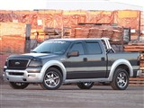 Xenon 11620 2004-05 F-150 SuperCrew, Styleside Body Kit /