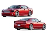 Xenon 12610 2006-08 CHARGER- all except SRT 8 Body Kit /