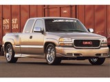Xenon 4370 2000-'02 Silverado Sportside Truck, X-Cab/Shortbed, 4 Dr. Only Body Kit /