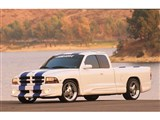 Xenon 5860 2001-04 Dakota, SLT ONLY Body Kit /