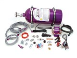 Zex 82030 4 Cyl. Direct Port Nitrous System (50-200hp) /